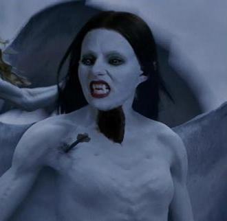 Vampiros. Langsuir