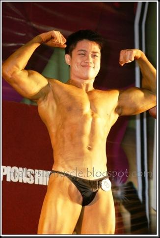 Mr Selangor (1)