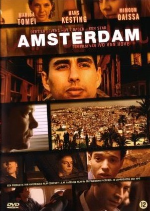 Ensemble film about a rich American couple,