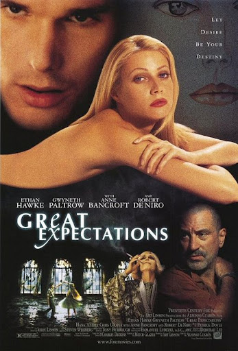 great expectations  online