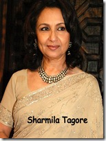 SharmilaTagore