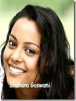 Shahana-Goswami