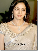 Sridevi