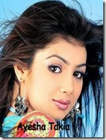 ayeshatakia