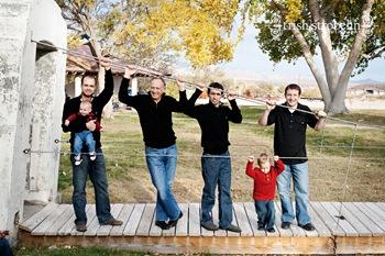 Whitaker Family 089C2L