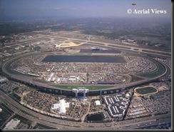 Daytona aerial