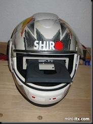 Helmet computer