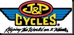 J&amp;P Logo