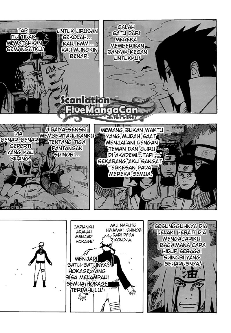 komik manga naruto 505 indonesia