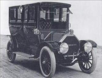 Johnson 2 Auto Carriage United States