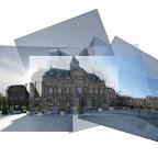 Les panographes de Gilles Aubin