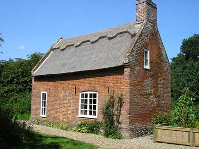 Brick Cottage