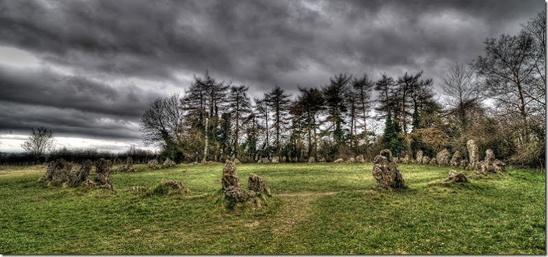 rollright stone circle