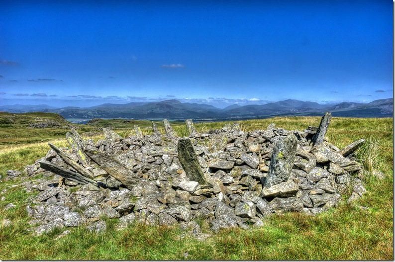bryn cader faner snowdonia