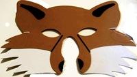 máscaras hecha con Goma eva (11)