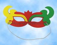 máscaras hecha con Goma eva (3)