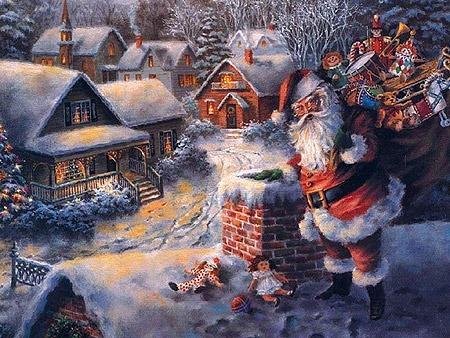 postal de navidad cosasparanavidad.blogspot (79)