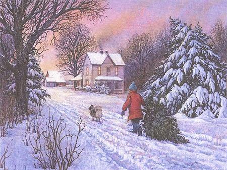 postal de navidad cosasparanavidad.blogspot (77)