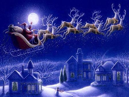 postal de navidad cosasparanavidad.blogspot (95)