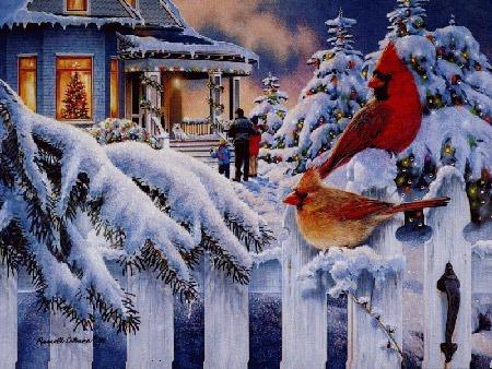 postal de navidad cosasparanavidad.blogspot (76)