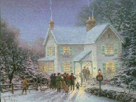 postal de navidad cosasparanavidad.blogspot (97)