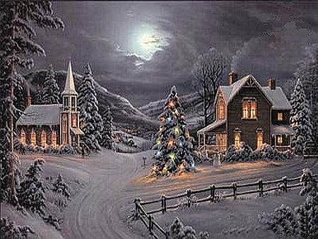 postal de navidad cosasparanavidad.blogspot (98)