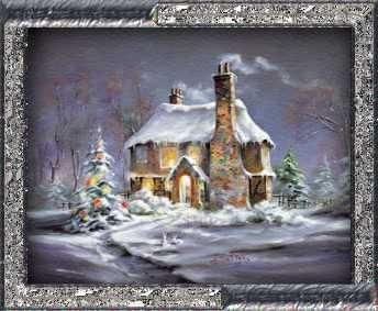 postal de navidad cosasparanavidad.blogspot (135)