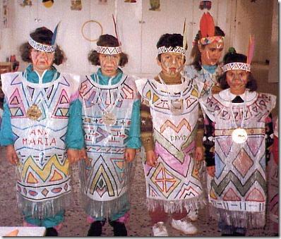 disfraz de indio (7)