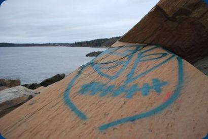 rock graffiti 2