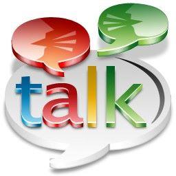 menampilkan status online Google Talk pada website dan blog