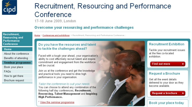 Developing a Recruitment Strategy Strategic Human Capital – Recruitment Strategy