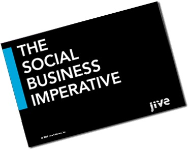 Jive Social Business