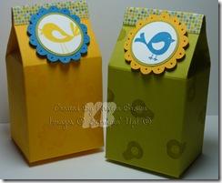 spring box cartons