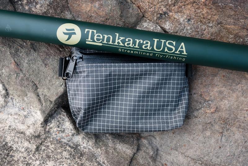 First Look: Tenkara Fly Fishing Gear
