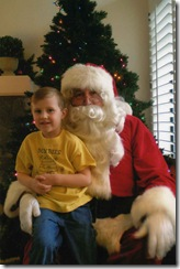 Santa-and-Parker