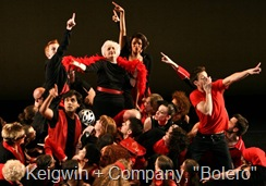 Keigwin + Company, &quot;Bolero&quot;
