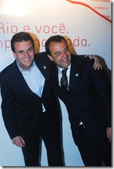 Paes e Cabral