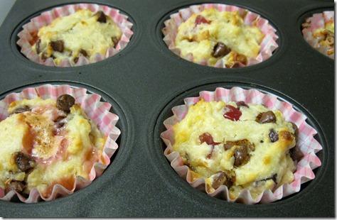 RockyRoad Muffins