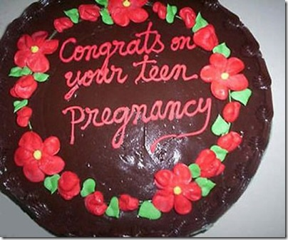 teen-pregnancy-birthday-cake