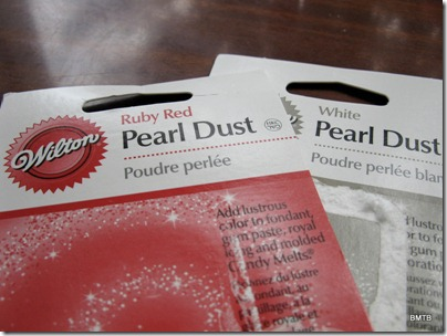 Pearl Dust