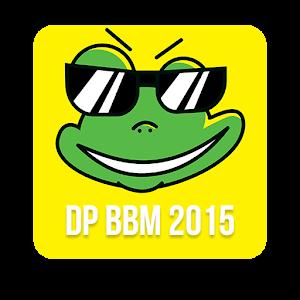 DP BBM 2016 APK for Bluestacks