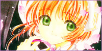 Sakura Card Captor Ilustration II