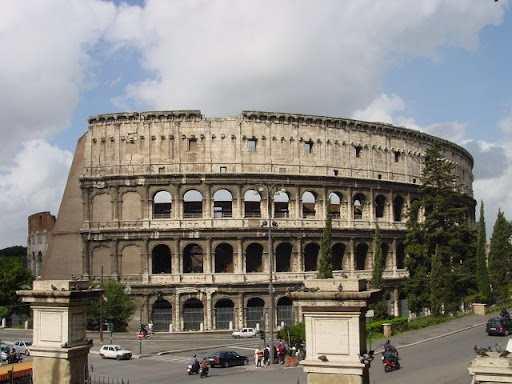 Click to enter Italy - Rome Page