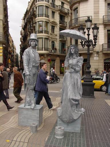 Click to enter Barcelona Photos Page