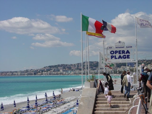 Click to enter French Rivera - Nice Cannes Mocono Page