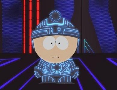 South Park - TRON