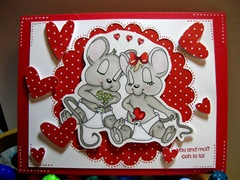 123009 M&M Mouse Love