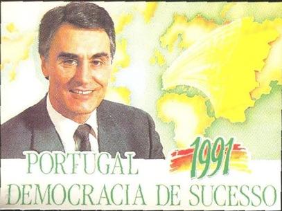 portugal democracia de sucesso
