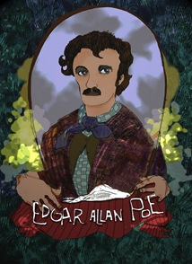 Edgar Allan Poe's Illustrated Bio.0
