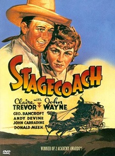 Stagecoach Ford